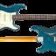 SIGMA-SSS Ocean Turquoise Metallic Heavy Aged