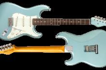 SIGMA-SSS Ice Blue Metallic Matching Head Light Aged