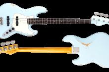 BETA-J4C Sonic Blue Heavy Aged